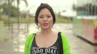 #PoderosasDoBrasil - Gabriela, 22, Campo Grande Thumbnail