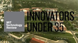 MIT Tech Review | Innovators Under 35