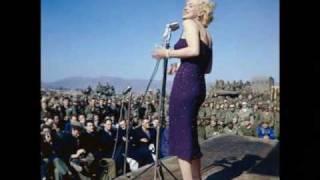 Marilyn Monroe que nunca logra dormir