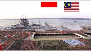 Heboh Militer Malaya Tiba Tiba Terkejut Setelah Tau TNI Seperti Ini Perbedaan yang Jauh