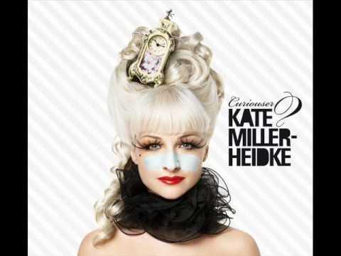 Kate Miller-Heidke - Walking on a Dream