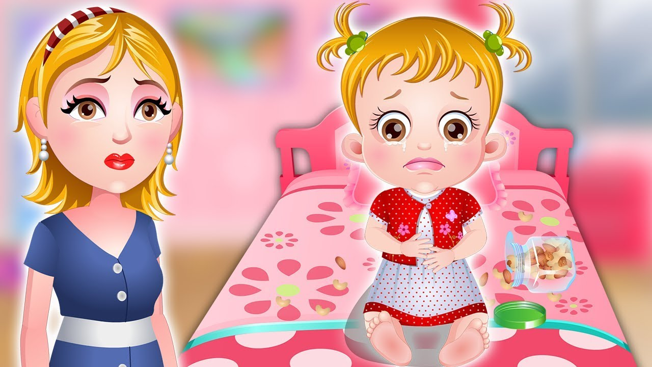 Baby Hazel Cinderella Story Games Free Download For PC ...
