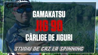 Gamakatsu   JIG 90