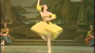 PAS DE TROIS FROM SWAN LAKE ROYAL BALLET 1 ACT
