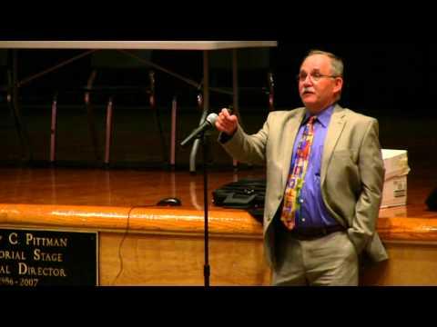 Kentucky Power Rate Case 2014-00396 Public Meeting LG&E