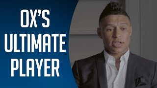 Alex Oxlade-Chamberlain | The Ultimate Champions League Footballer