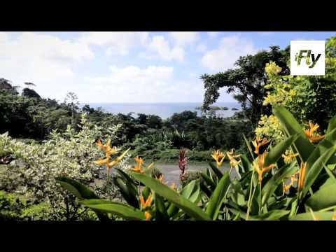 iFly TV: Little Secrets of Panama