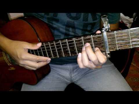 Melanie Martínez - Toxic. PETICION. How to play on guitar. Como tocar en guitarra. Chords Acordes