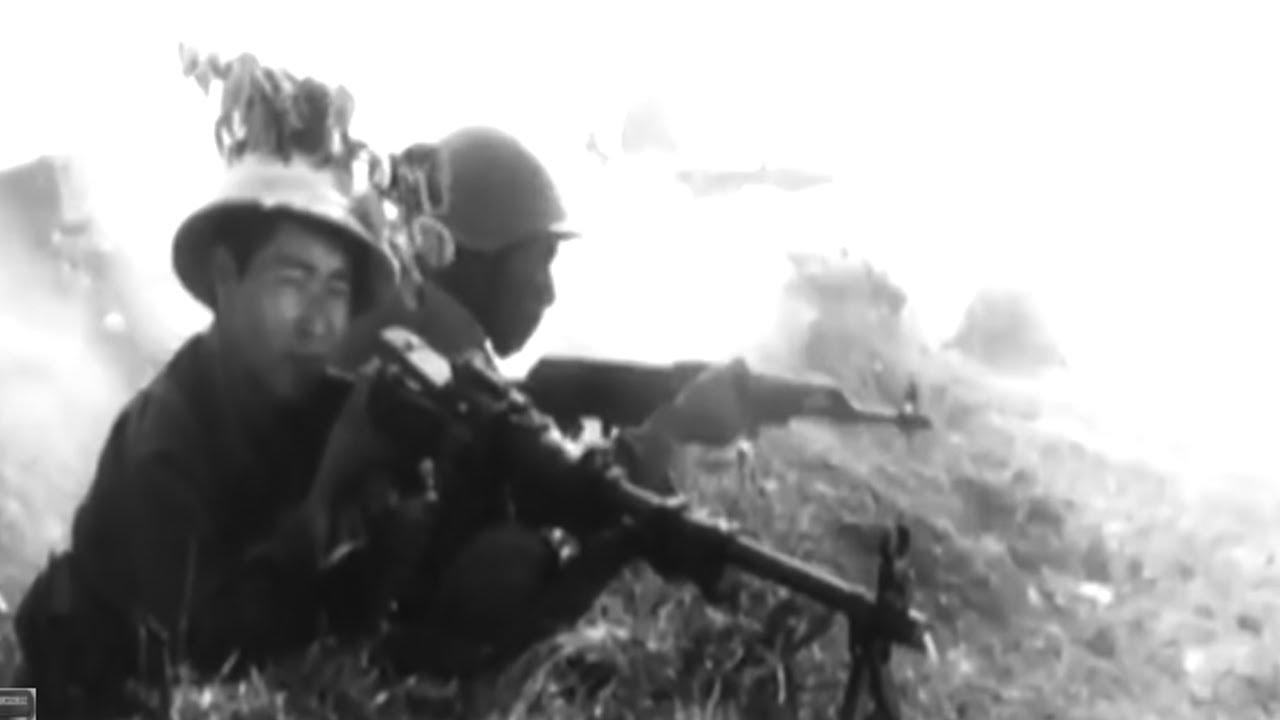 Phim Chiến Tranh Biên Giới Việt Nam Trung Quốc Xem Là Khóc