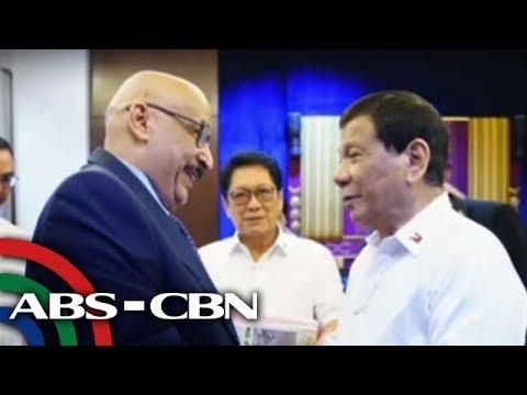 Pilipinas, nag-sorry sa Kuwait rescue ng OFWs