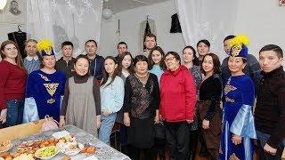 Проекты молодежного форума «РИТМ»: этнографический квест «Погружение»