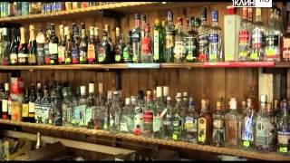 видео В Петропавловске продавцов алкогольной продукции могут лишить лицензии