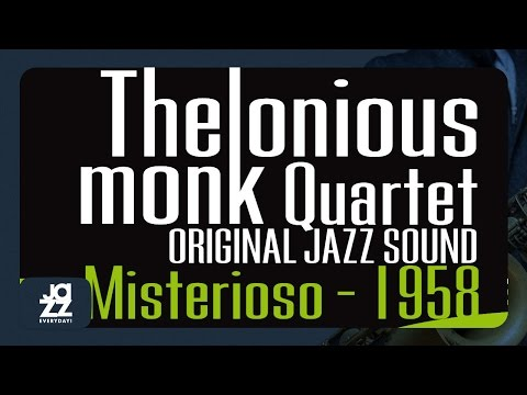 Thelonious Monk, Johnny Griffin, Ahmed Abdul Malik, Roy Haynes - Let's Cool One