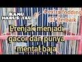 Ef Extra Fodding Untuk Prenjak Bikin Gacor Tarung Ngotot Dan Fighter Jamin Moncer  Mp3 - Mp4 Download