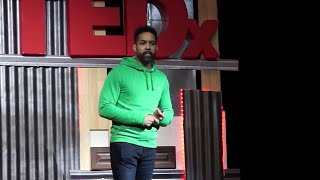 .Racism: The Secret of My Success. | Jasiri X | TEDxUniversityofPittsburgh Jasiri X is the first independent hip-hop artist to be awarded an Honorary Doctorate, which he received from Chicago Theological Seminary in 2016.