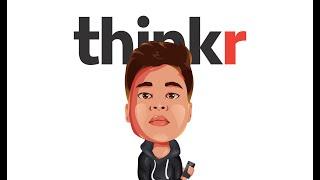 What Is Thinkr Studio