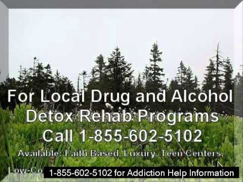 Local Drug and Alcohol Rehab Clinics in Kentucky 1-855-602-5102
