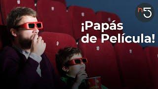 Películas Para Disfrutar El Día Del Padre | En Cinco