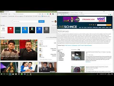 Browser wars: Microsoft Edge vs Google Chrome (who wins in the side by side comparison)