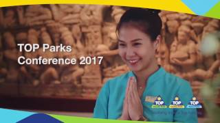 TOP PARKS CONFERENCE 2017