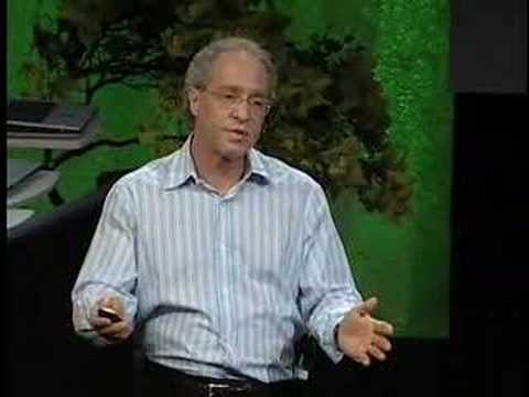 The accelerating power of technology | Ray Kurzweil