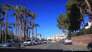 Spain 2015 video Villamartin, Property in Spain costa blanca