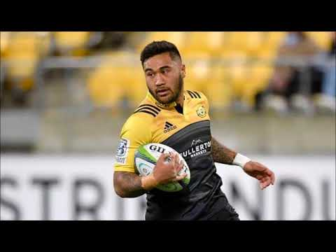 "Super Rugby - Fantasy Rugby Draft - Gameweek 12 ""Wild Speculation & Facts"""
