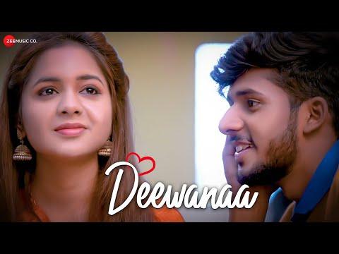 Deewanaa - Video | Roshan Vaishnav | Shraddha Mandal | Rapper Ankit | Gourav & Sanjana