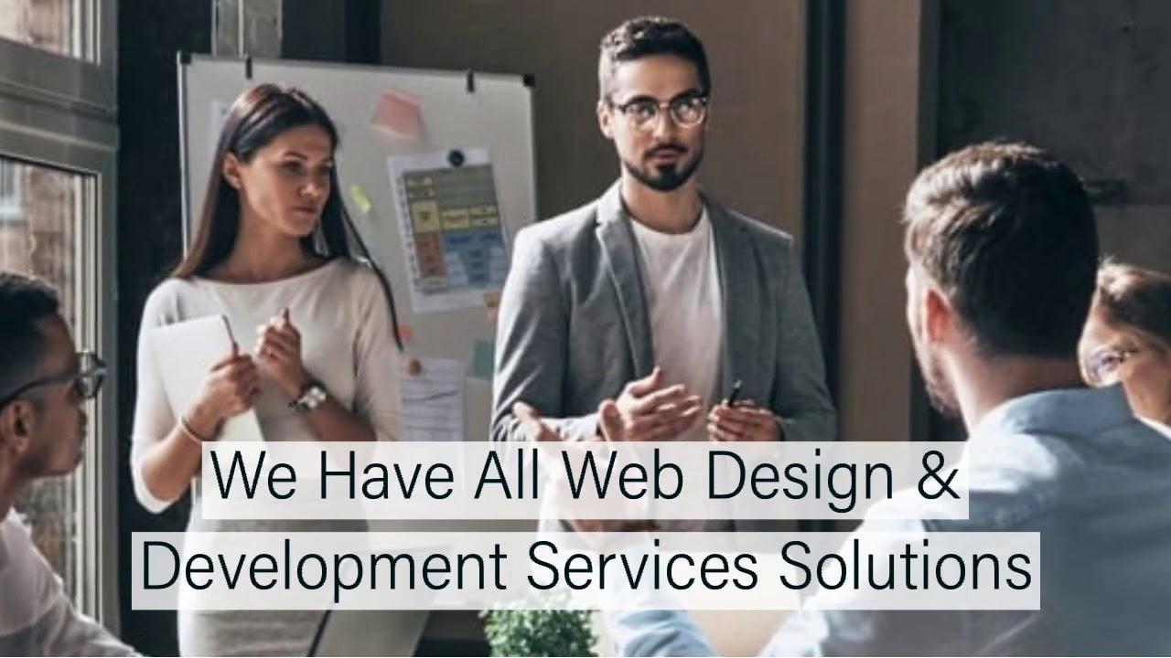 Web Design Ajax – Website Design, WordPress Development & Digital Marketing Company in Ajax