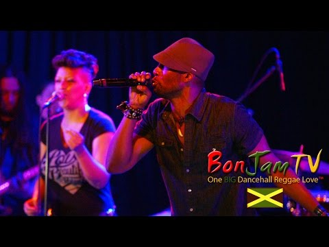 Leon & The Peoples @ Caribbean Dreamers Live (May 2015)