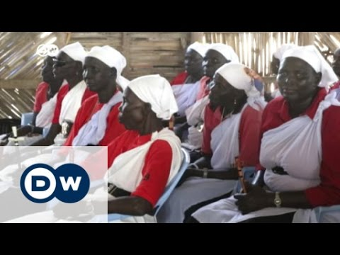 South Sudan redraws state boundaries | DW News
