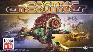Tocca a te 060 - Cosmic Encounter