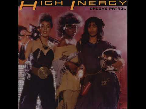 High Inergy Feat Smokey Robinson  -  Just A Touch Away