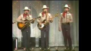 Sons of the Pioneers - When Payday Rolls Around