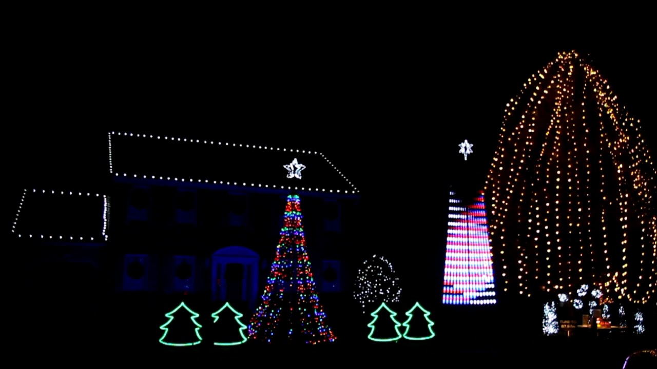 christmas lights usa # 71