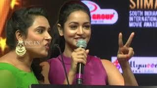 SIIMA Awards 2018 Curtain Raiser | Rana Daggubati | Pragya Jaiswal | Pranitha Subhash
