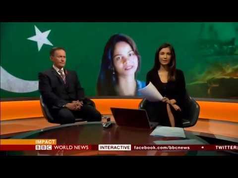 ACN's John Pontifex speaking to BBC World News. 31/10/18.
