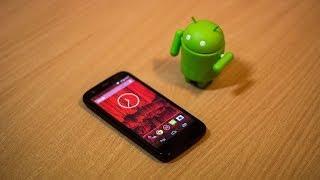 Обзор Motorola Moto G