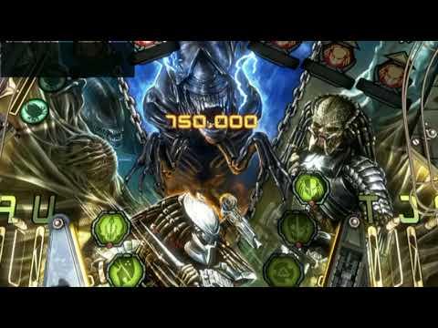 Achievement Pinball FX3 Alien Vs Predator FINAL BATTLE Steam