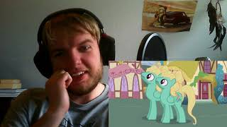 Johnny Watches Pinkie Rose Find Da Wae Pony Girl (Fluttershy Version) (Blind Commentary)