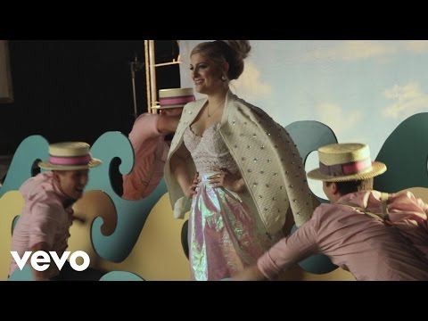 Meghan Trainor - Behind the Scenes of Dear Future Husband