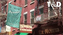 New Yorker Stadtteil