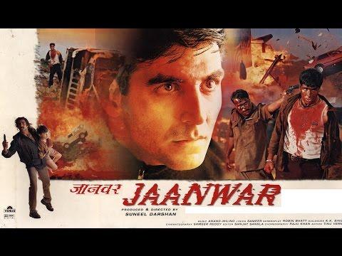 Paas Bulati Hai Kitna Rulati Hai - Jaanwar (1999)   720p HD