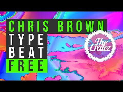 """Chris Brown Type Beat Free 2018 ✘ Instrumental Free Beats Music 