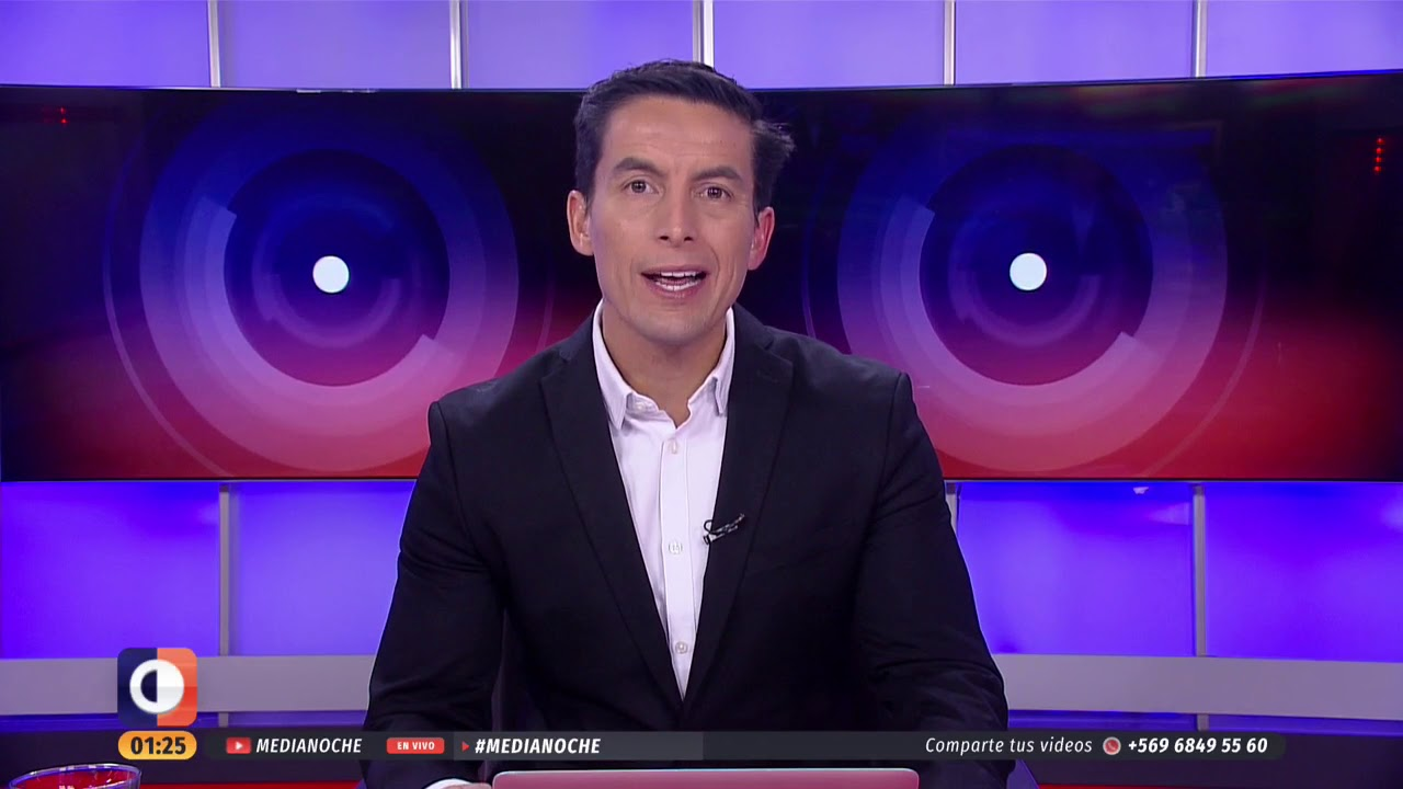 Medianoche - Lunes 27 de abril - YouTube