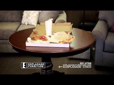 Esplanade Furniture   YouTube