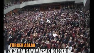 GSK 2011 Genel Kurul 9 saatten kesip-biçip HAZIRLATILMIŞ 22 dakikalık video Bölüm 2