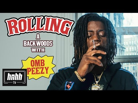 How to Roll a Backwoods with OMB Peezy (HNHH)