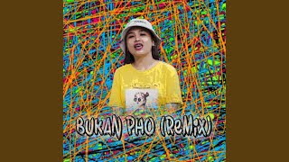 Bukan PHO (Rawi Beat Remix)