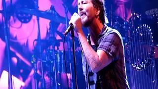Pearl Jam - Rebel, Rebel - Wrigley Field (August 18, 2018)